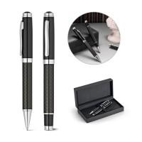 CHESS. Roller pen and ball pen set