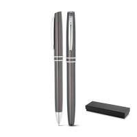 HALEY. Roller pen and ball pen set