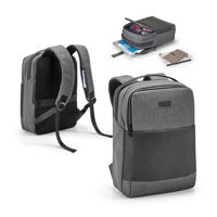 ISTANBUL. Laptop backpack