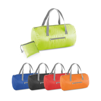 TORONTO. Foldable gym bag