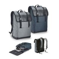 TRAVELLER. Laptop backpack