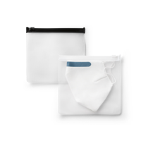 INGRID II. Pouch for protective mask