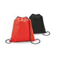 EDSON. Drawstring bag