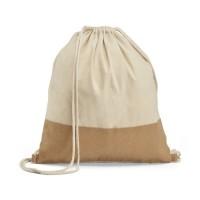 SABLON. Drawstring bag
