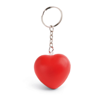 HEARTY. Anti-stress keyring