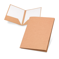 PUZO. A4 folder