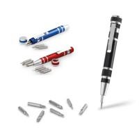 TOOLPEN. Mini tool set