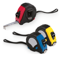GULIVER III. 3 m tape measure