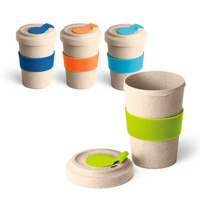 CANNA. Travel cup