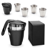 HIMALAYAS. Set of 4 cups