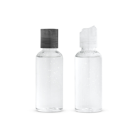 SAFEEL. Hand cleansing alcohol base 50 ml