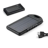 SEABORG. Portable battery