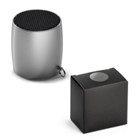 TURING. Mini speaker with microphone