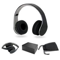 HILLEMAN. Foldable headphones