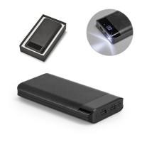 RAMAN. Portable battery