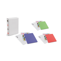 CARTES. Pack of 54 cards