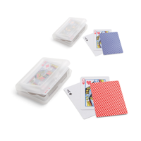JOHAN. Pack of 54 cards