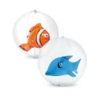 KARON. Inflatable ball