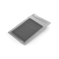 PLATTE. Touch screen pouch for tablet