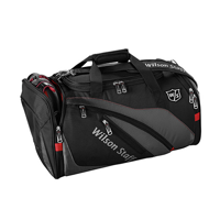 Wilson Staff Overnight Duffle Bag