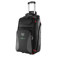 Wilson Staff Wheeled Bag