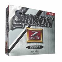 Srixon Z-star XV Golf Balls