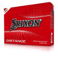 Srixon Distance Golf Balls (boxed)