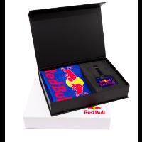 LUXURY BAG TAG GOLF PRESENTATION GIFT BOX
