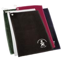 Cambridge Velour Golf Towel