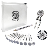 Mist GP3 - Delta Fork / Pencil/ Vegas Poker Chip / 20 Tees