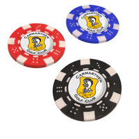 Monaco Poker Chip Marker