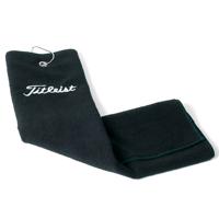 Titleist Microfibre Trifold Towel