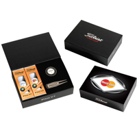 Titleist Prov1/prov1x Stock/wrap Presentation Box