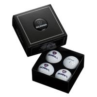 Titleist 4 Ball Dome Box