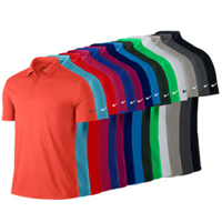 Nike Men's Victory Solid Polo Shirt