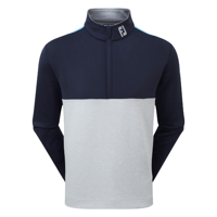 FootJoyJersey Knit Colour Block Chill-Out