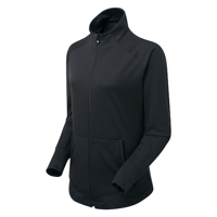FootJoy Women's Full-Zip Brushed Chill-Out