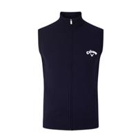 Callaway Windstopper Vest