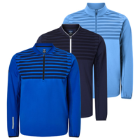 Callaway Technical Mid Layer 1/4 Zip Pullover