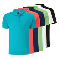 Callaway Pique Slim Fit Polo Shirt