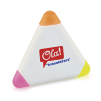 Mini Triangle Highlighter