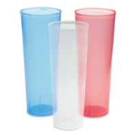 Long Drink Glass Pevic