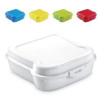 Sandwich Lunch Box Noix