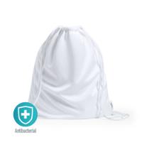 Anti-Bacterial Drawstring Bag Trecel
