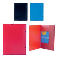Folder Alpin