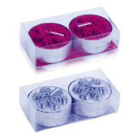 Candle Set Duo