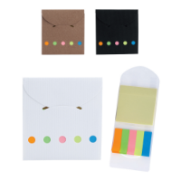 Sticky Notepad Covet