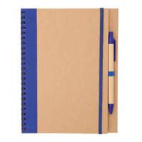 Notebook Tunel
