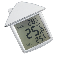 Thermometer Polter