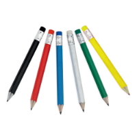 Pencil Minik